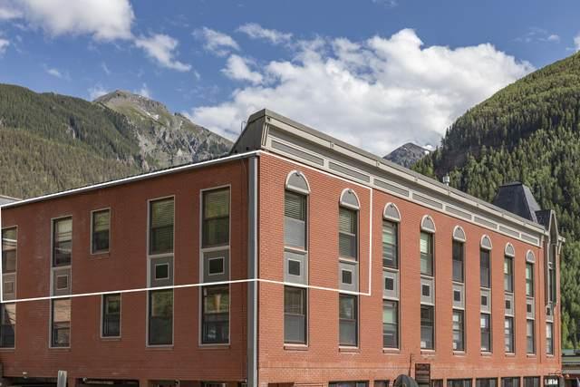 101 E Colorado Avenue #303, Telluride, CO 81435 (MLS #38385) :: Compass