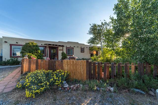 67979 Ridge Way, Montrose, CO 81403 (MLS #38399) :: Compass
