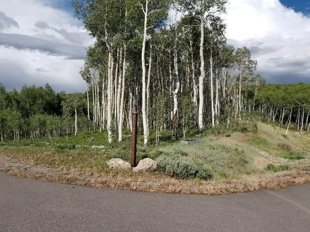 tbd Blue Sky Lane #1, Montrose, CO 81403 (MLS #38401) :: Telluride Properties