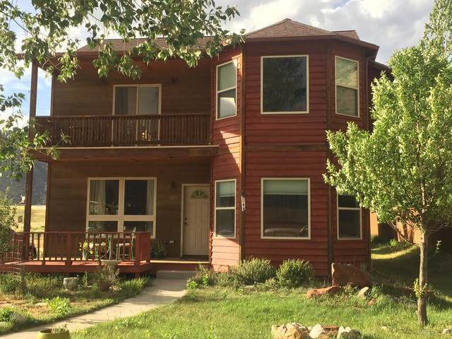 505 Marion Overlook, Ridgway, CO 81432 (MLS #38470) :: Compass