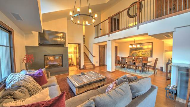 568 Mountain Village Boulevard #706, Mountain Village, CO 81435 (MLS #38488) :: Compass