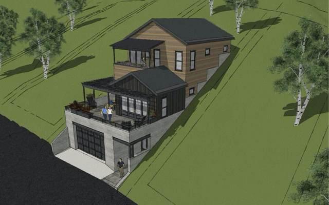 Lot 3 Primrose Lane, Telluride, CO 81435 (MLS #38493) :: Telluride Properties