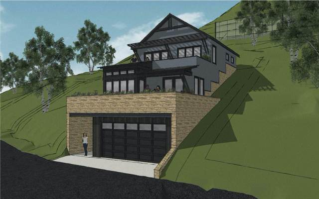 Lot 6 Primrose Lane, Telluride, CO 81435 (MLS #38494) :: Telluride Properties