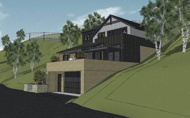 Lot 12 Primrose Lane, Telluride, CO 81435 (MLS #38495) :: Telluride Properties