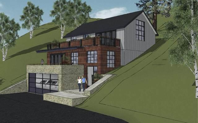 Lot 14 Primrose, Telluride, CO 81435 (MLS #38496) :: Telluride Properties