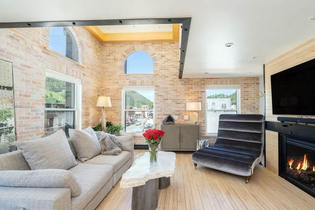 101 E Colorado Avenue #301, Telluride, CO 81435 (MLS #38536) :: Telluride Real Estate Corp.