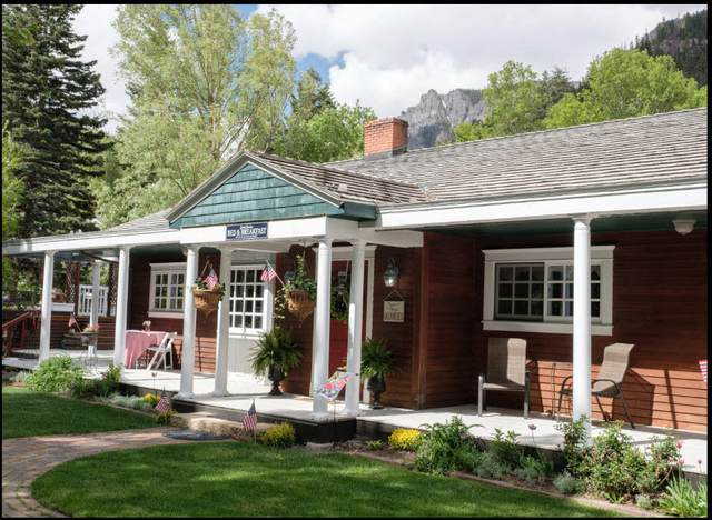 101 6th Avenue, Ouray, CO 81427 (MLS #38548) :: Compass