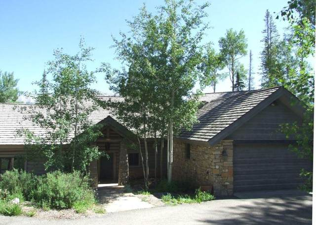 120 Rocky Road, Mountain Village, CO 81435 (MLS #38555) :: Compass