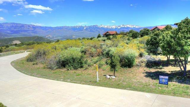 802 G Pine Drive #7, Ridgway, CO 81432 (MLS #38562) :: Compass