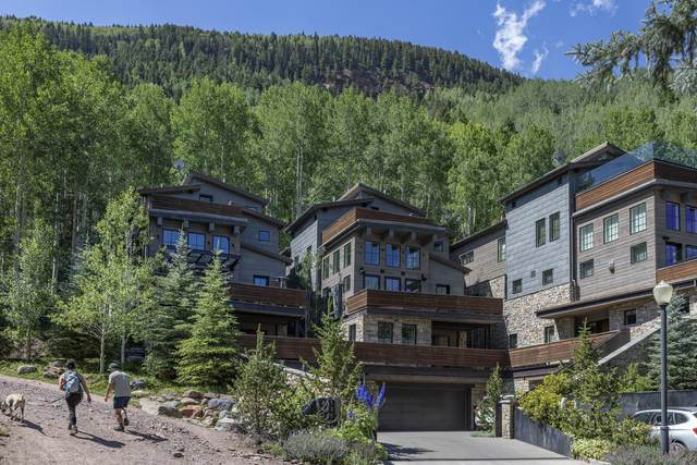 461 S Pine Street, Telluride, CO 81435 (MLS #38574) :: Compass
