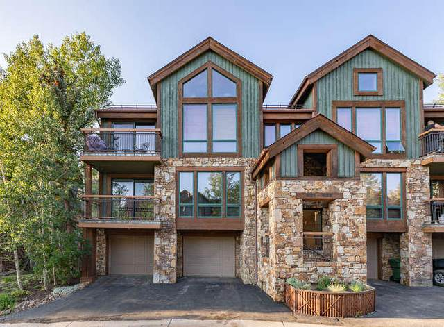 333 Adams Ranch Road #301, Mountain Village, CO 81435 (MLS #38585) :: Compass