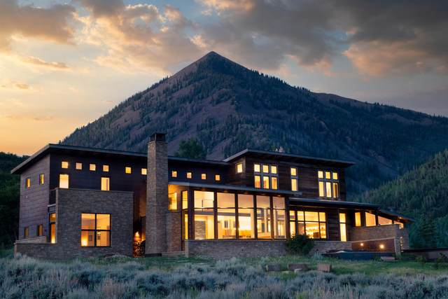 706 Wilson Way, Telluride, CO 81435 (MLS #38590) :: Telluride Properties