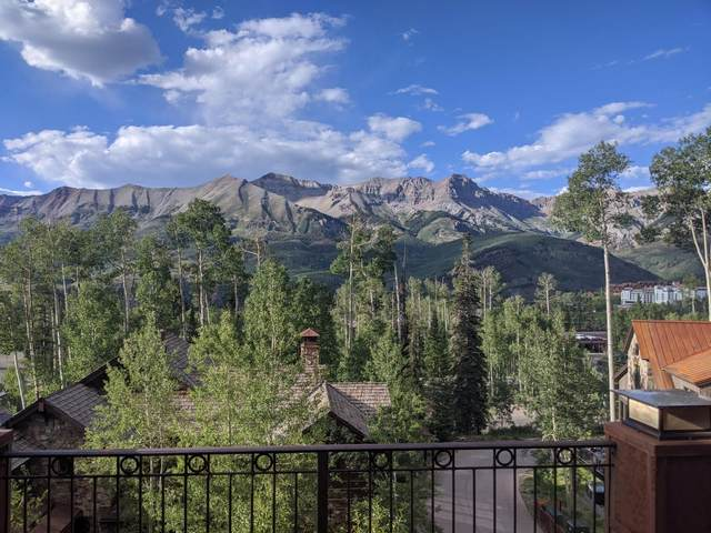 12 Elkstone Place #403, Mountain Village, CO 81435 (MLS #38591) :: Compass