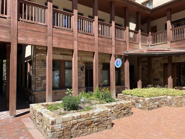 624 Mountain Village Boulevard #2, Mountain Village, CO 81435 (MLS #38595) :: Compass