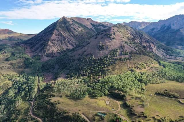 TBD Hawn Lane 14A, Telluride, CO 81435 (MLS #38613) :: Telluride Real Estate Corp.