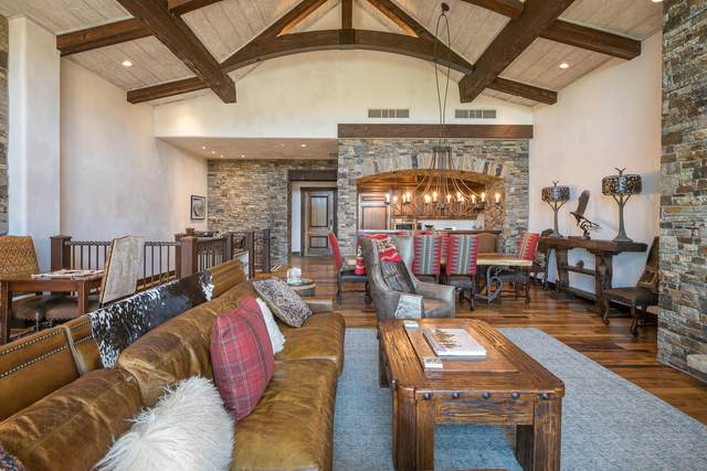 117 Sunny Ridge Place Place, Mountain Village, CO 81435 (MLS #38617) :: Telluride Properties