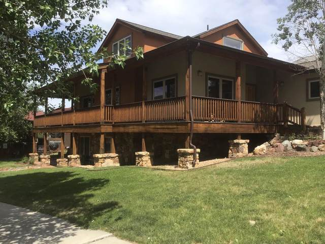 590 Marion Overlook, Ridgway, CO 81432 (MLS #38633) :: Telluride Real Estate Corp.