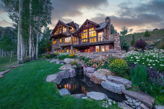 114 Aguirre Road, Telluride, CO 81435 (MLS #38647) :: Telluride Real Estate Corp.