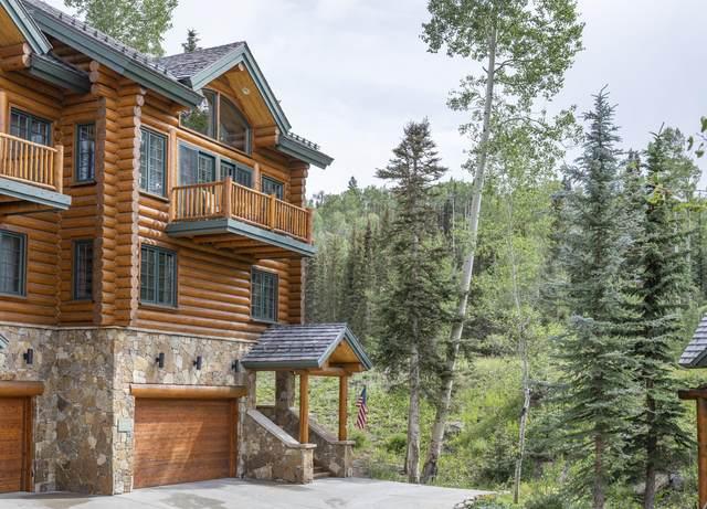 102 Lodges Lane #1, Mountain Village, CO 81435 (MLS #38653) :: Telluride Real Estate Corp.