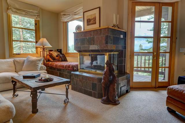 111 San Joaquin Road #17, Mountain Village, CO 81435 (MLS #38662) :: Telluride Properties