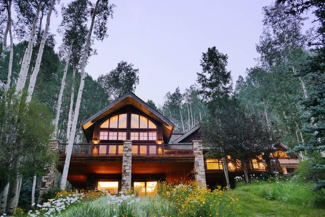 111 Aguirre Road, Telluride, CO 81435 (MLS #38664) :: Telluride Real Estate Corp.