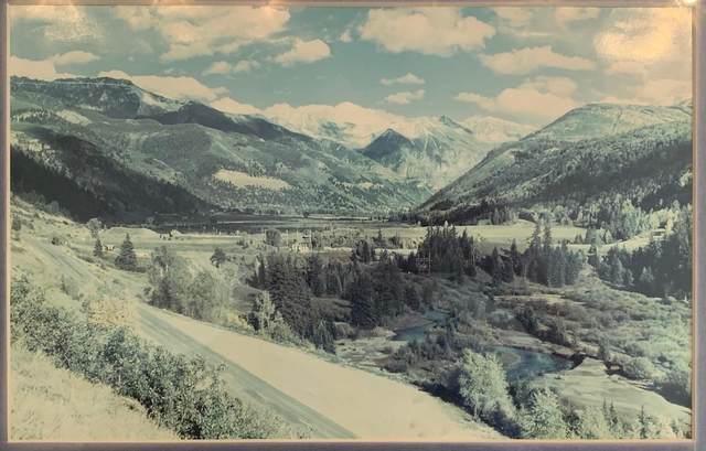 TBD Society Drive L, Telluride, CO 81435 (MLS #38686) :: Compass