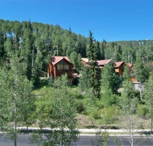 327 Adams Ranch Road #702, Mountain Village, CO 81435 (MLS #38688) :: Telluride Real Estate Corp.