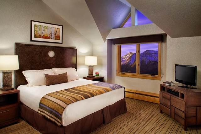 567 Mountain Village Boulevard 303-1, Mountain Village, CO 81435 (MLS #38689) :: Telluride Real Estate Corp.