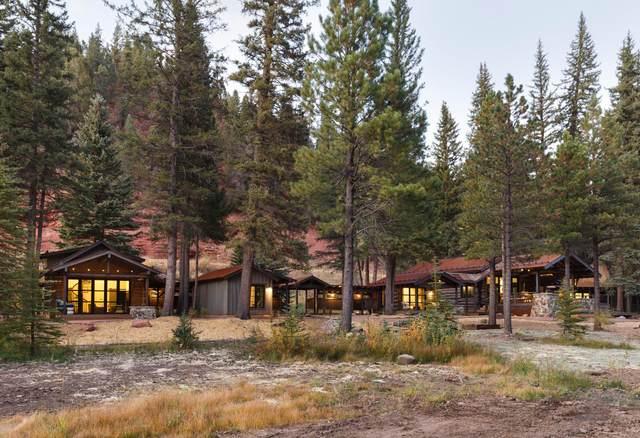 27551 Highway 145, Dolores, CO 81323 (MLS #38705) :: Telluride Properties