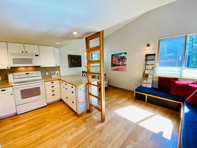 619 W Columbia Avenue #142, Telluride, CO 81435 (MLS #38721) :: Telluride Properties