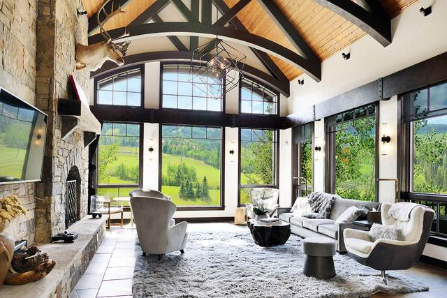 245 Country Club Drive C, Mountain Village, CO 81435 (MLS #38725) :: Telluride Real Estate Corp.