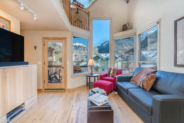 101 S Davis Street Cc 101, Telluride, CO 81435 (MLS #38745) :: Telluride Real Estate Corp.