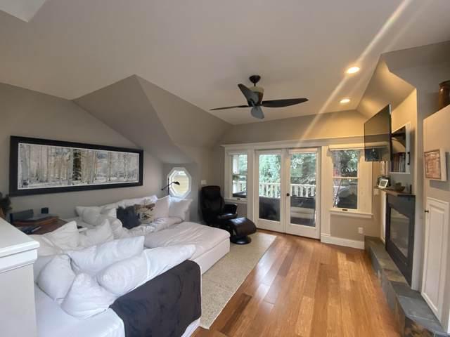 535 W Pacific Avenue C, Telluride, CO 81435 (MLS #38752) :: Compass