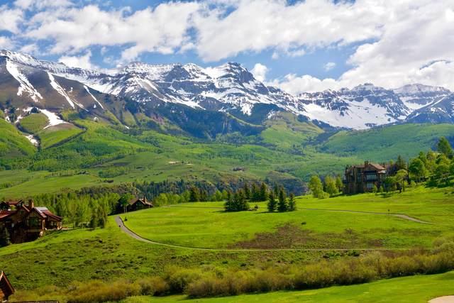 TBD Adams Ranch Road 709-710, Mountain Village, CO 81435 (MLS #38767) :: Telluride Properties