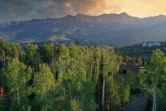 TBD Hang Glider Drive, Mountain Village, CO 81435 (MLS #38778) :: Telluride Properties