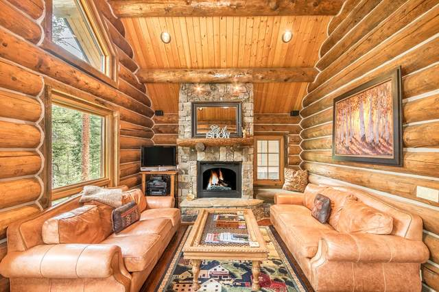 107 Cabins Lane, Mountain Village, CO 81435 (MLS #38782) :: Compass