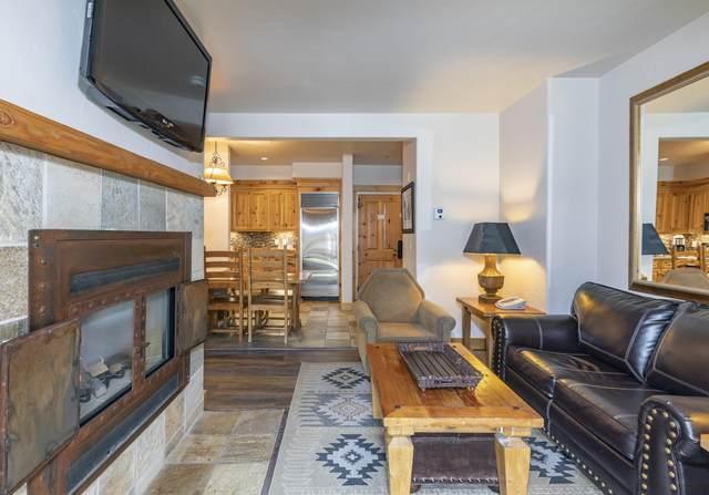 457 Mountain Village Boulevard 4006/08, Mountain Village, CO 81435 (MLS #38785) :: Telluride Properties