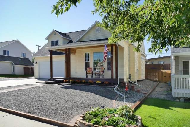 2050 Cherry Street, Montrose, CO 81401 (MLS #38791) :: Telluride Real Estate Corp.