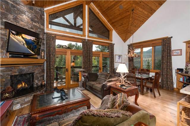 7 Boulders Way, Mountain Village, CO 81435 (MLS #38795) :: Telluride Real Estate Corp.