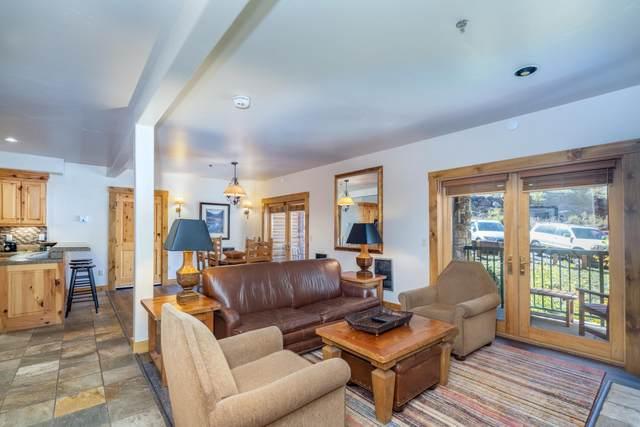 457 Mountain Village Boulevard 3113-3111, Mountain Village, CO 81435 (MLS #38808) :: Compass