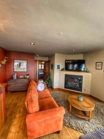 323 Adams Ranch Road 3A, Mountain Village, CO 81435 (MLS #38811) :: Compass