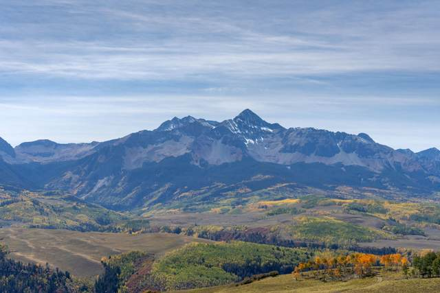Lot 158 W Serapio Drive, Telluride, CO 81435 (MLS #38812) :: Telluride Real Estate Corp.