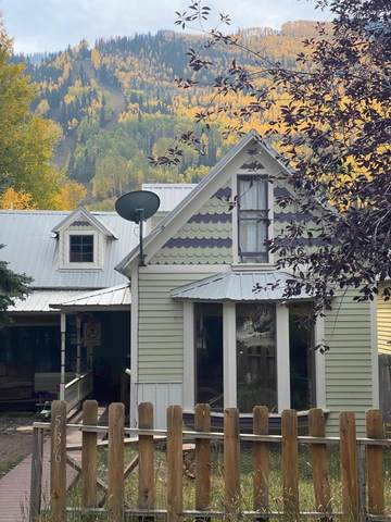536 W Columbia Avenue, Telluride, CO 81435 (MLS #38821) :: Telluride Real Estate Corp.