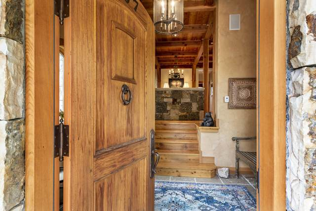 207 Knoll Estates Drive, Mountain Village, CO 81435 (MLS #38831) :: Compass