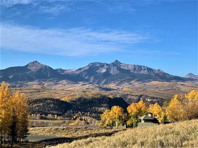 TBD Aldasoro Boulevard 20R, Telluride, CO 81435 (MLS #38853) :: Telluride Real Estate Corp.