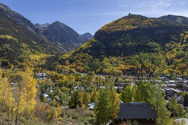 TBD Tomboy Road #2, Telluride, CO 81435 (MLS #38880) :: Telluride Real Estate Corp.