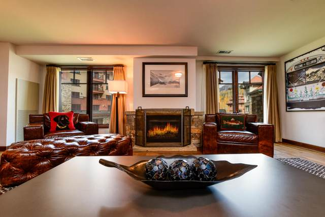 568 Mountain Village Boulevard #1303, Mountain Village, CO 81435 (MLS #38882) :: Telluride Real Estate Corp.
