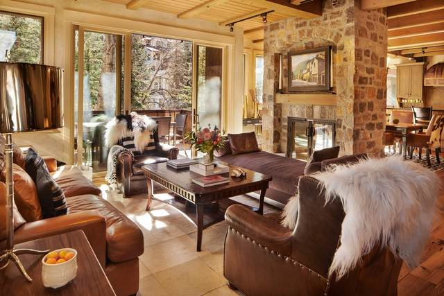 510 W Depot Avenue, Telluride, CO 81435 (MLS #38907) :: Telluride Real Estate Corp.