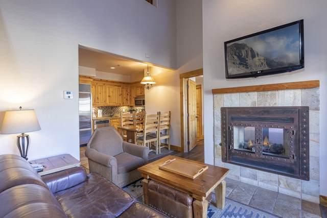 457 Mountain Village Boulevard #4216, Mountain Village, CO 81435 (MLS #38913) :: Telluride Real Estate Corp.