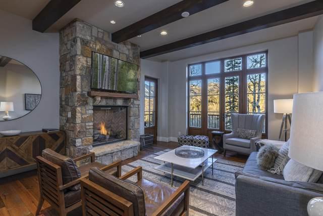 125 Cortina Drive #3, Mountain Village, CO 81435 (MLS #38926) :: Telluride Real Estate Corp.